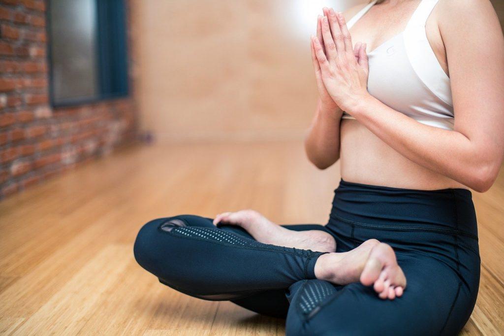 meditation pour réduire le stress