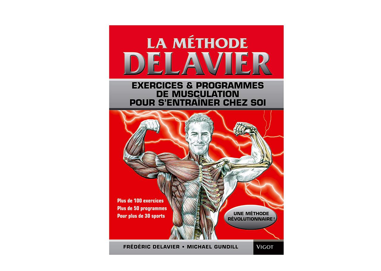 Les meilleurs livres de musculation