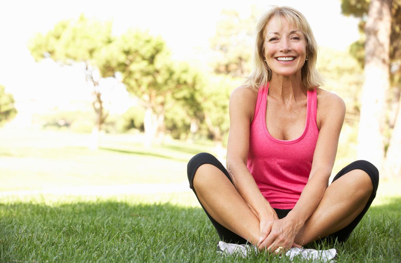 Prendre du muscle après 50 ans