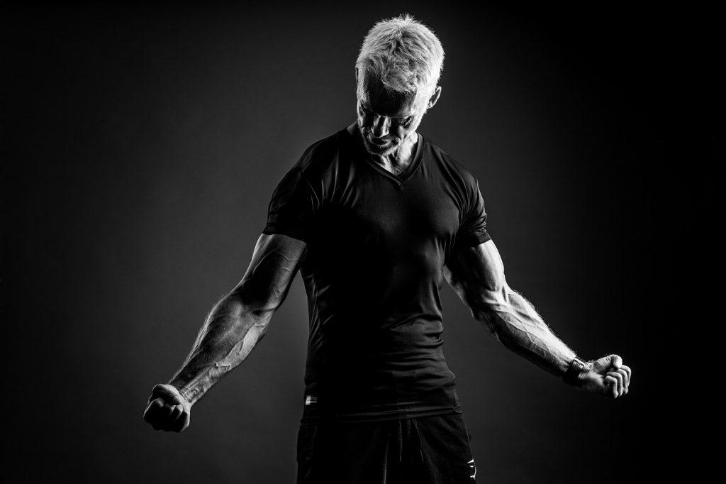 sport à 60 ans