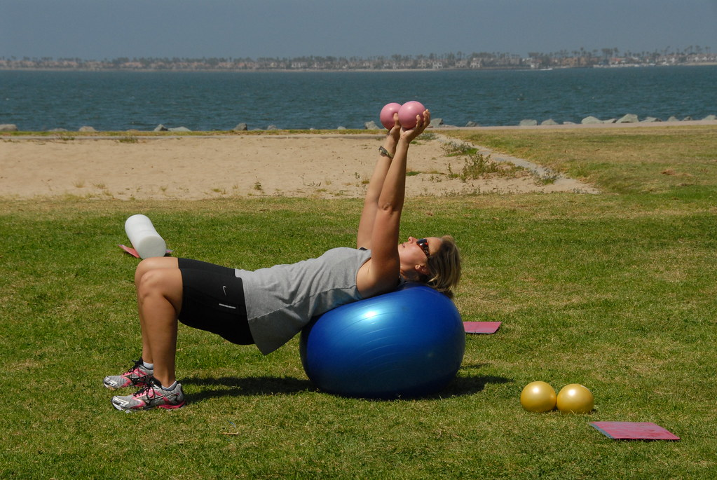 variantes hip thrust